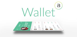 mywallet google play feature graphic