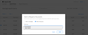 apple search ads search terms2