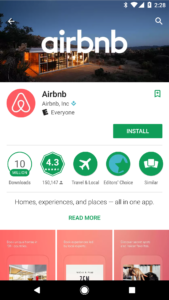 airbnb google play feature graphic